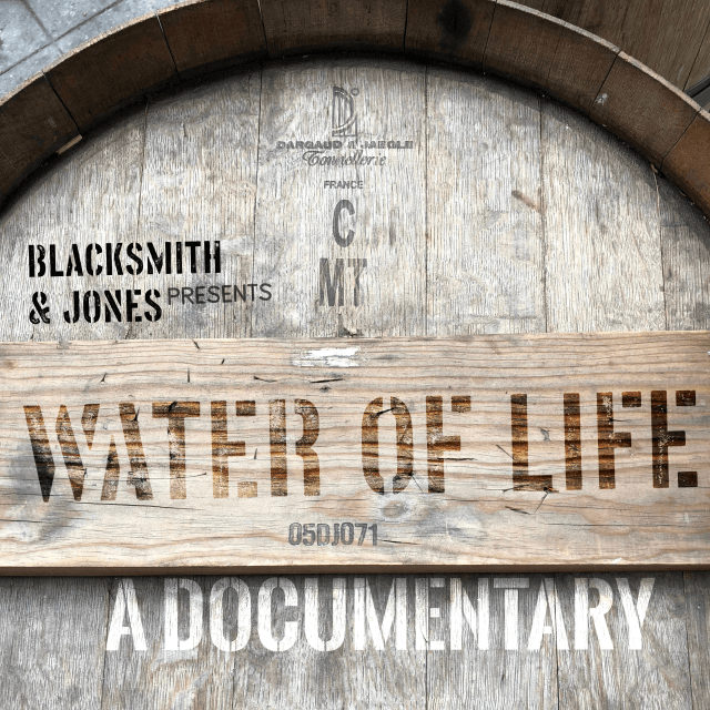 The Water of Life | Bakersfield Whisky Society